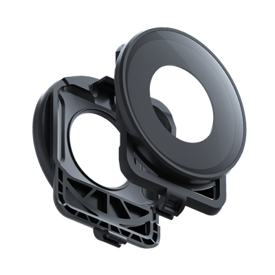 ONE R Lens Guard - rightview