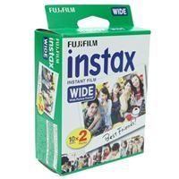 Fuji WPF - Twins Instax Film
