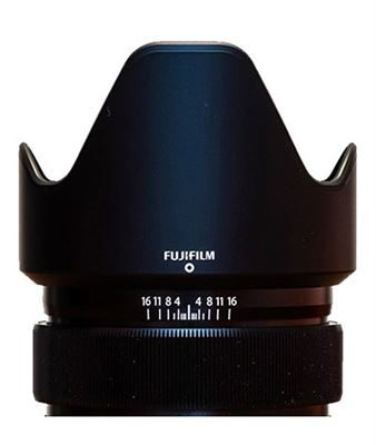 Lens Hood for XF 23mm (no packaging)