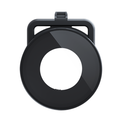 ONE R Lens Guard - frontview