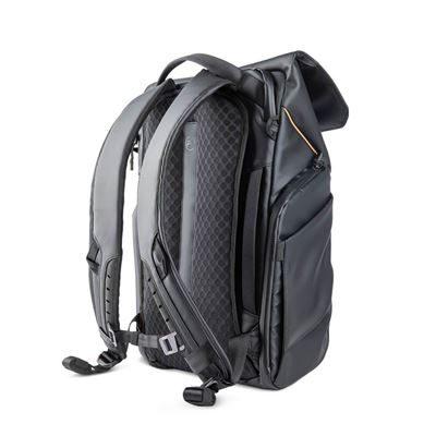 PGYTECH OneGo Backpack 18L Obsidian Black