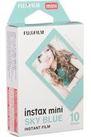 INSTAX MINI BLUE FRAME WW 1