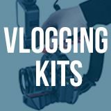 Inov8 Vlogging Kits