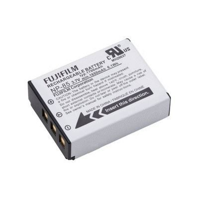 Fuji NP-85 Lithium-Ion Rechargeable Battery
