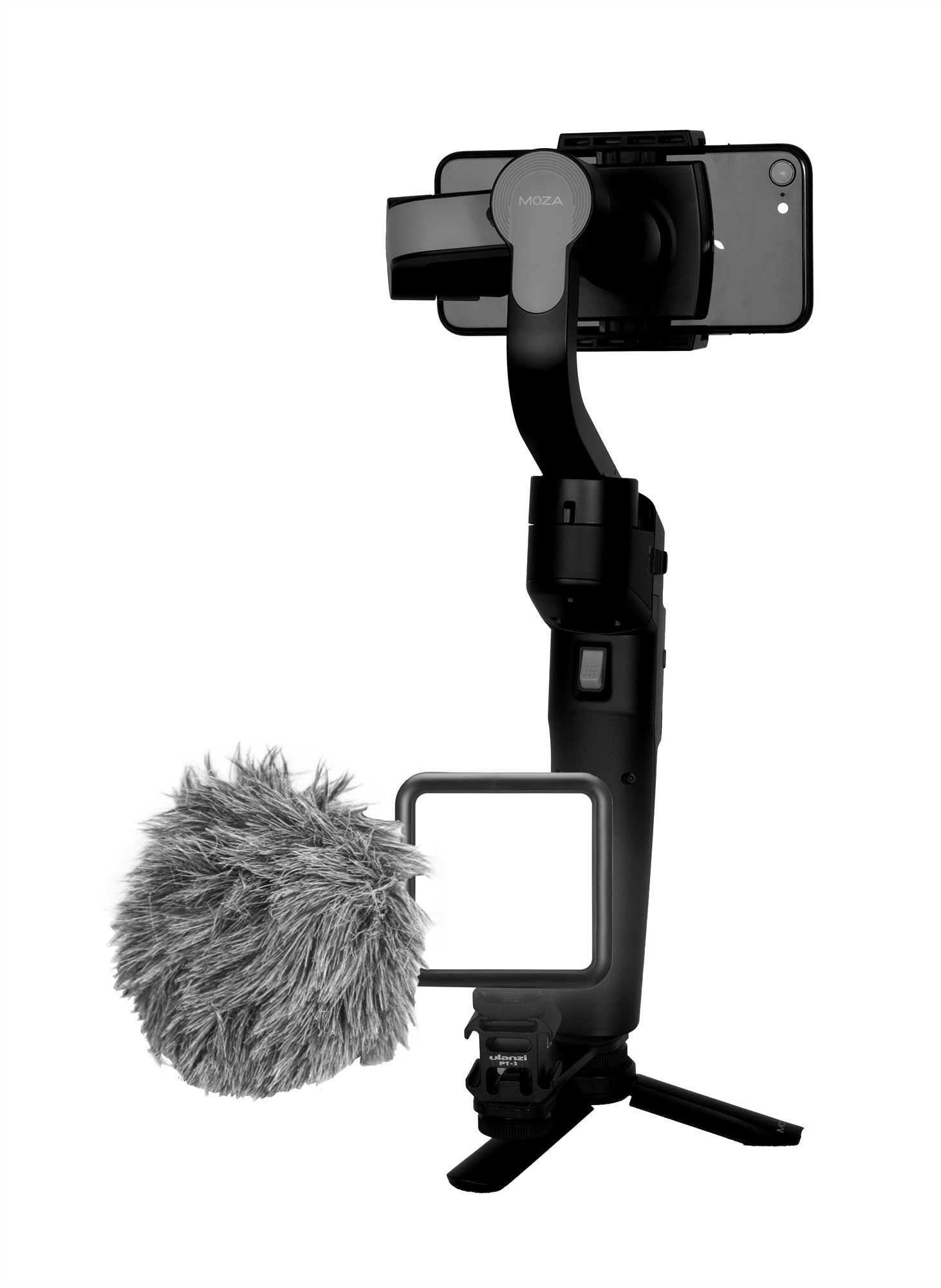 Gimbal+accessories