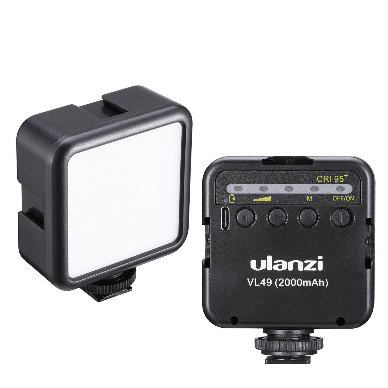 INOV8 Camera Vlogging Kit