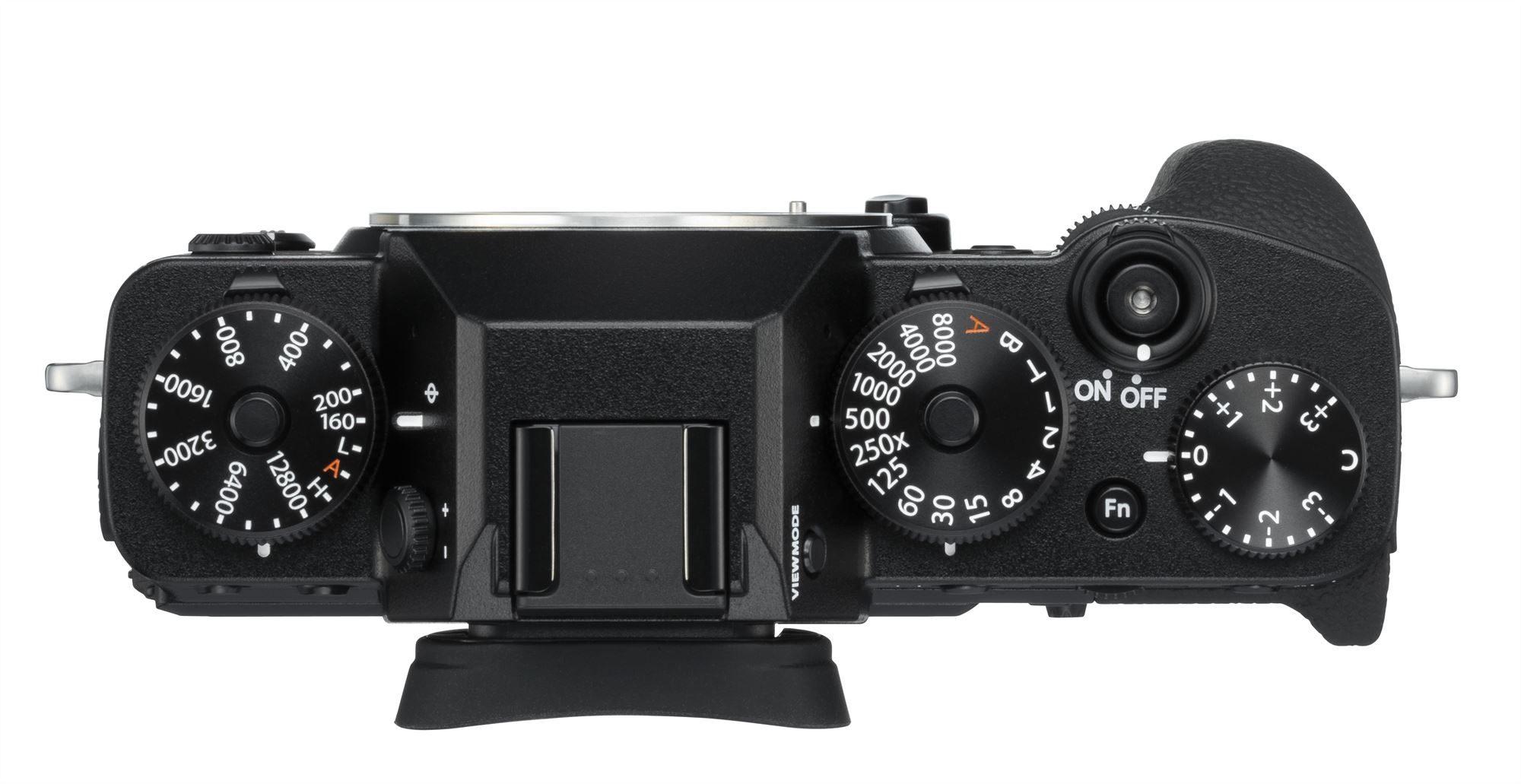 Fujifilm X-T3 Body Only - Black