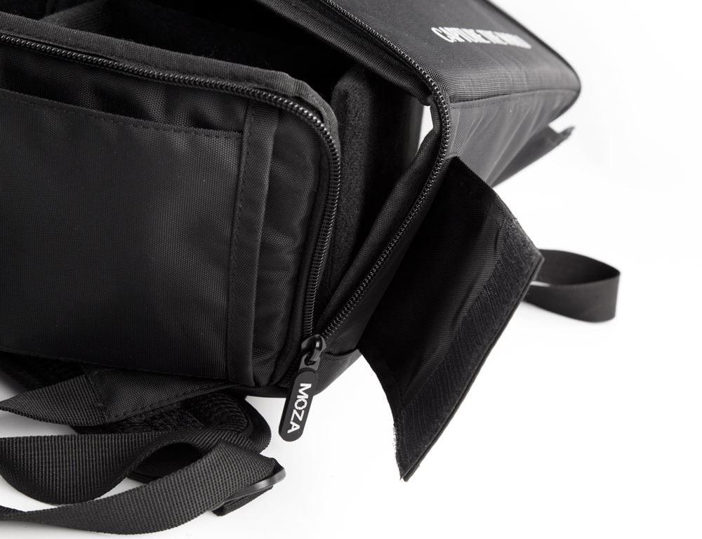 Air 2 fashion camera backpack 1