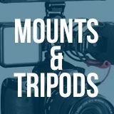 mounts and tri[pods