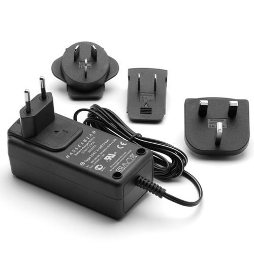 Hasselblad Battery Charger 2900 Li-Ion (H System)