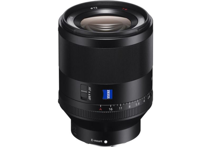 Sony Planar T FE 50mm F1.4 ZA - SEL50F14Z.SYX.4 ZA - SEL50F14Z.SYX