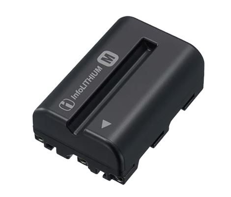 Sony Rechargeable Battery Pack M Series - NPFM500H.CE