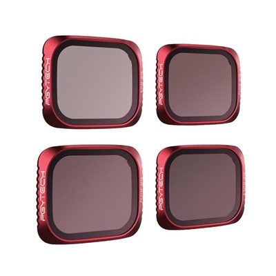PGYTECH MAVIC AIR 2S Filter ND Set (ND 8 16 32 64)