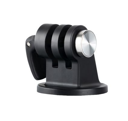 PGYTECH Action Camera Universal Mount to 1/4