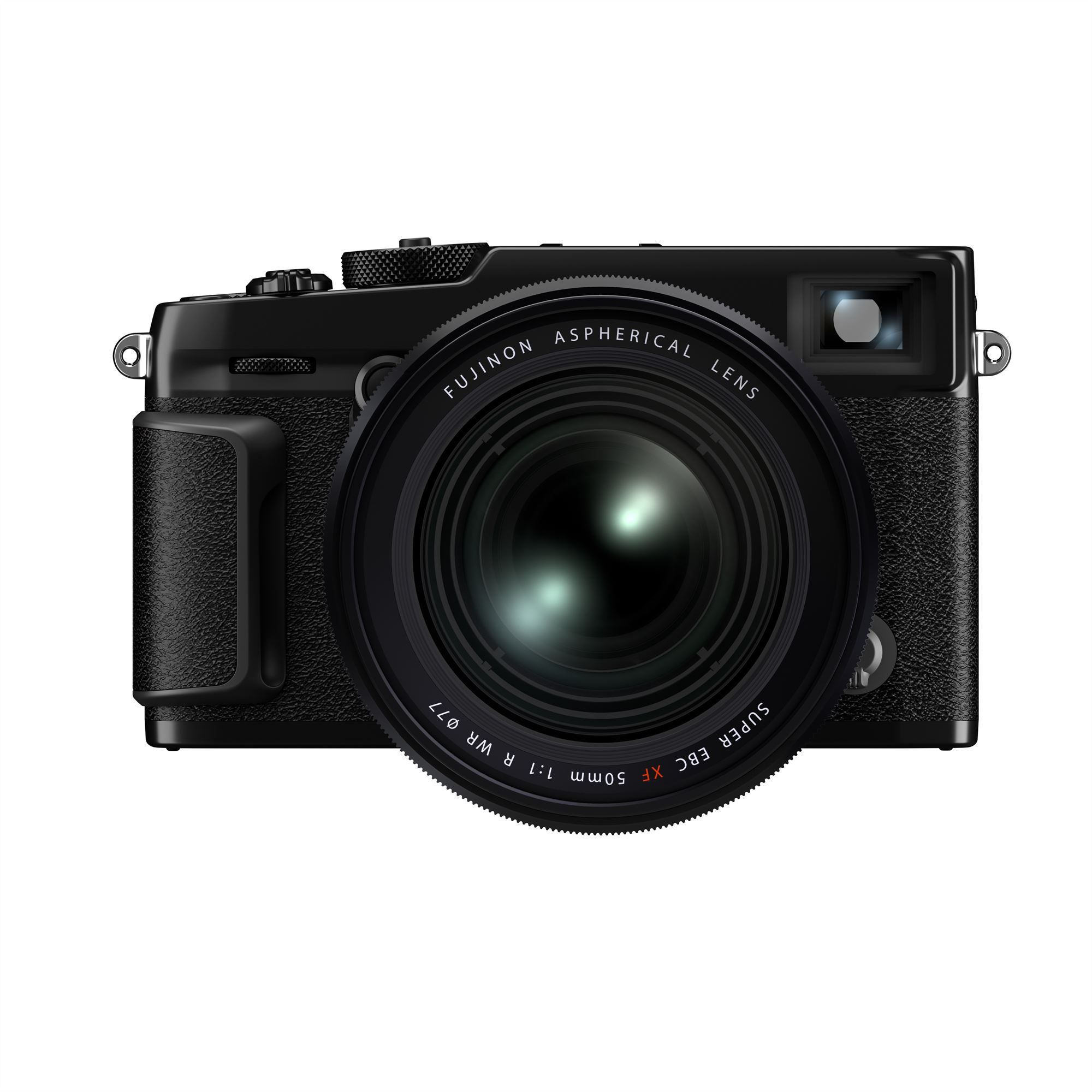 XF50mmF1_0_Pro3Front