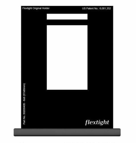 Hasselblad Org. Holder 6x9 + 57x90 (50200425)