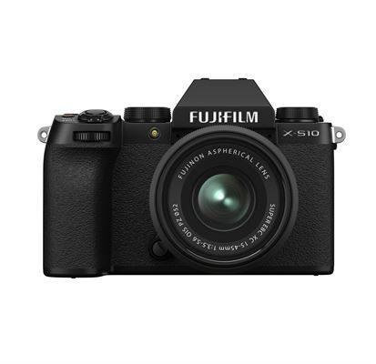 X-S10_front_15-45mm