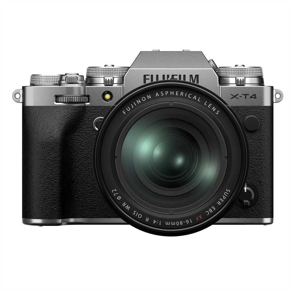 X-T4_front1680lens_silver